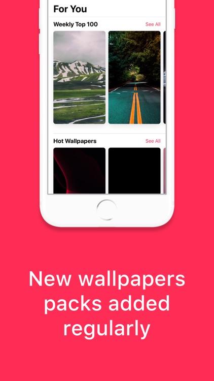 Wallpy - Amazing Wallpapers screenshot-3
