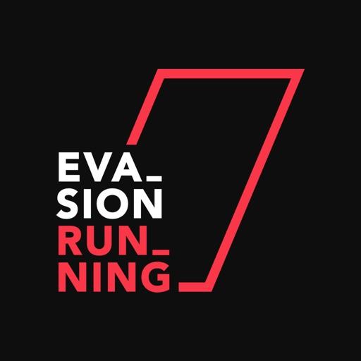 Evasion Running Live