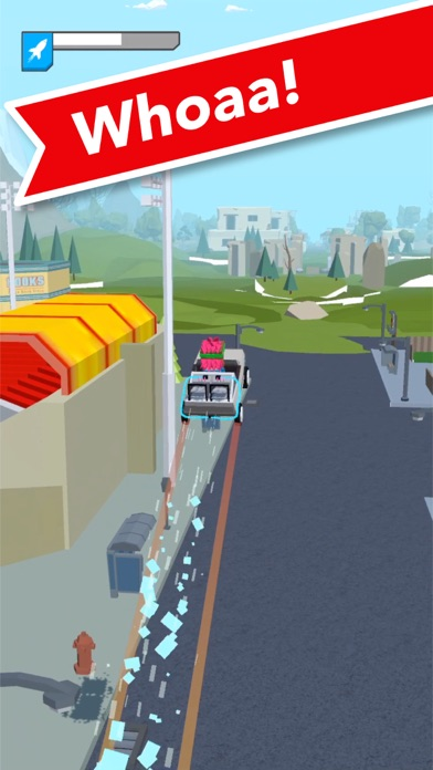 Boost Jump! screenshot 4