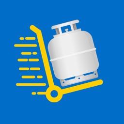 UpGás - Seu gás mais rápido