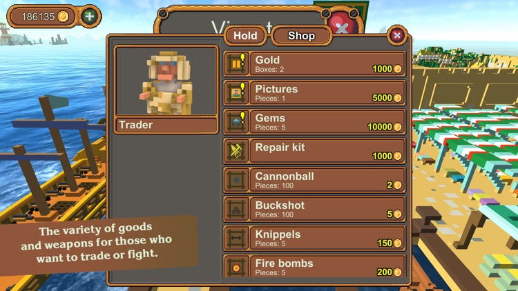 Pirates: bartender's stories screenshot-4