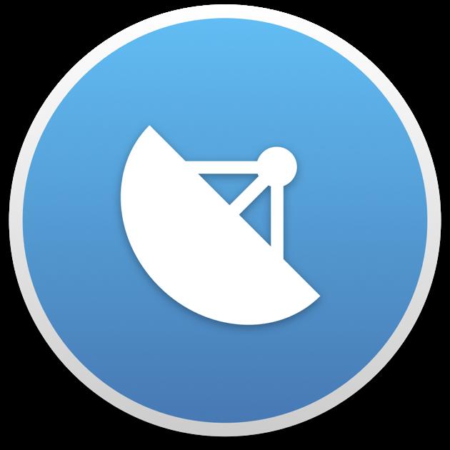 Downlink On The Mac App Store