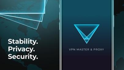 VPN Master & Proxy Screenshot