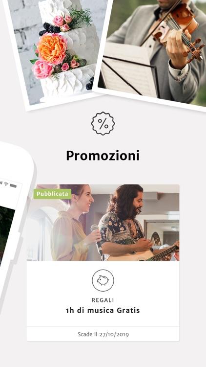 Matrimonio.com aziende screenshot-7