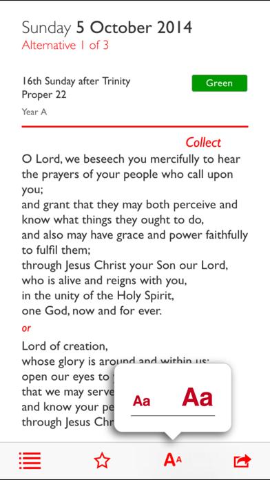Sunday WorshipScreenshot of 4