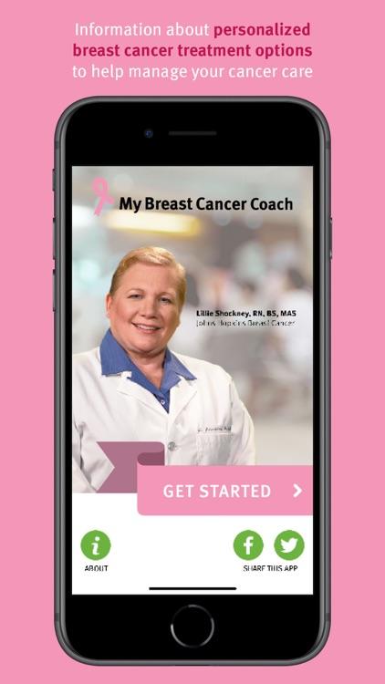 My Breast Cancer Coach