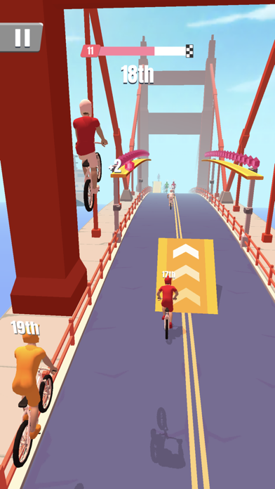 Download Bike Rush for Pc