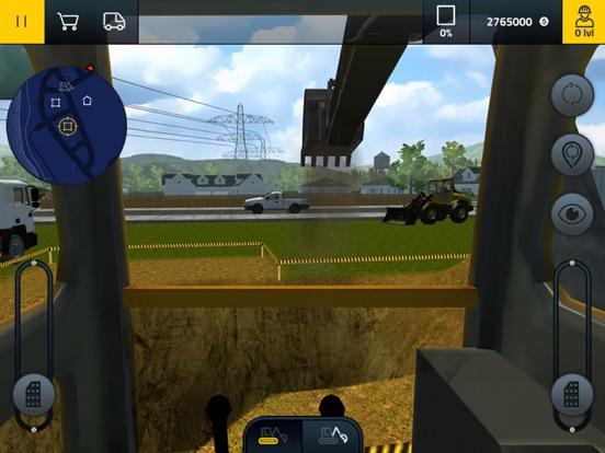 Construction Simulator PROのおすすめ画像2