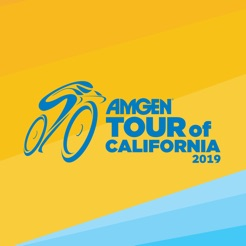 Amgen Tour Of California 2020 Amgen Tour of California 2019 on the App Store