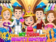 My Town : Beauty Contest Party ipad images