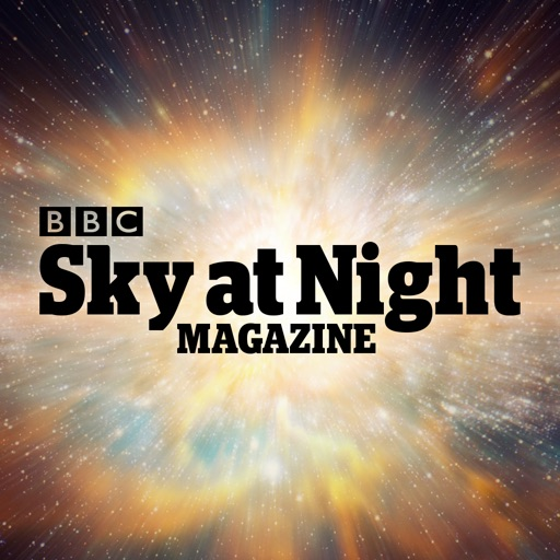 BBC Sky at Night Magazine iOS App