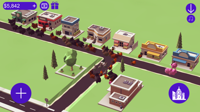 Piggy City screenshot 5