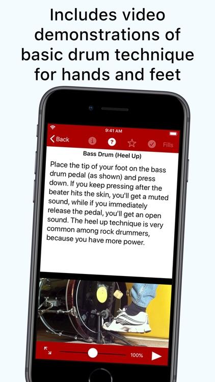Drum School screenshot-3