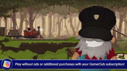 Bridgy Jones - GameClub screenshot 5
