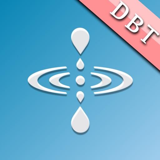 Simple DBT Skills Diary Card