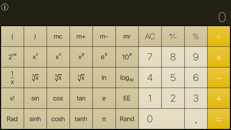 Calculator Smart screenshot-6