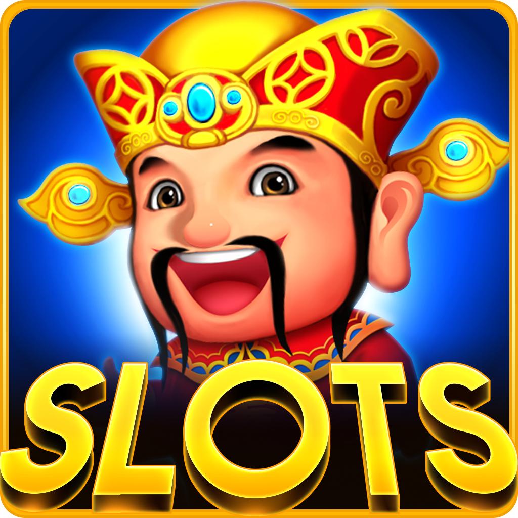 カジノスロット アプリ