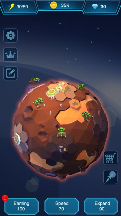 Mars Homeのおすすめ画像5