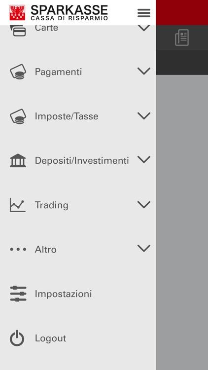 isi-mobile Cassa di Risparmio screenshot-4
