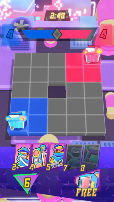 Ultra Wild screenshot 1