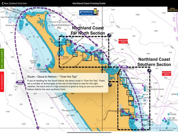 Power & Sail NZ screenshot-5