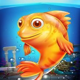 My Virtual Fish Tank