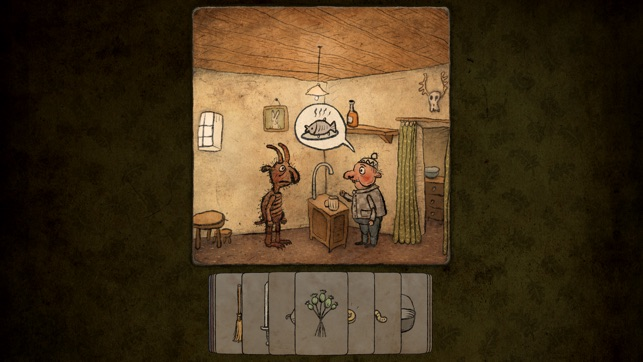 ‎Pilgrims (Пилигримы) Screenshot