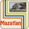 Mazatlan Offline Map Guide