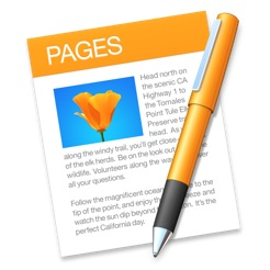 ‎Pages