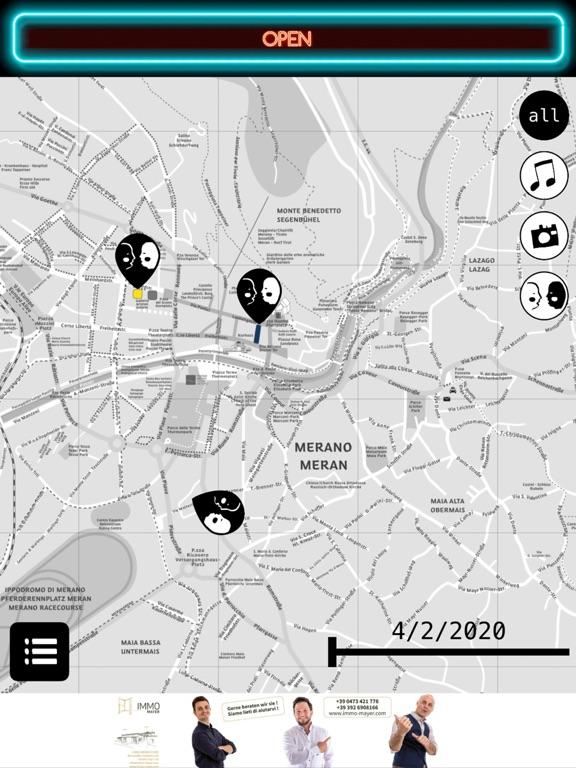 Open - cultura in vetrina screenshot 4