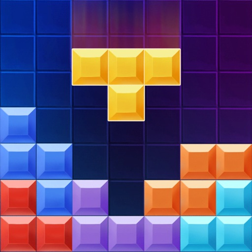 Fun Block Brick Puzzle