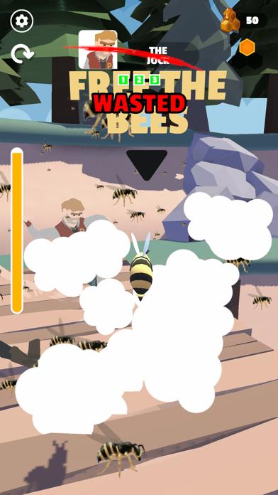Murder Hornet! screenshot 3