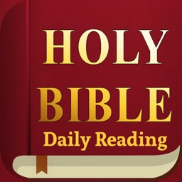 Daily Reading - Holy Bible