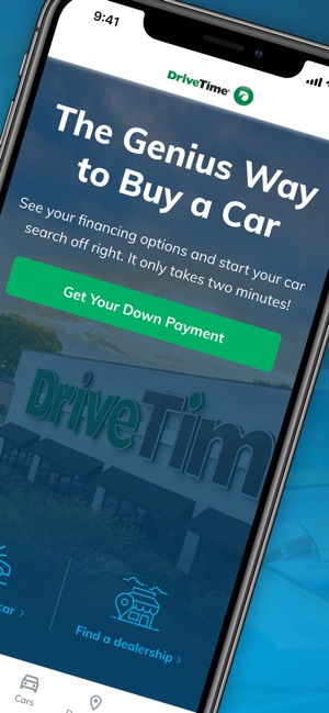 Drivetime Used Cars For Sale On The App Store