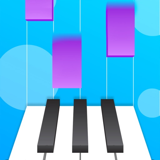 Piano Music Tiles-Tap Tap Game by Arcadian