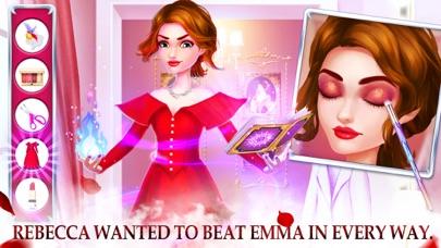 Vampire Secrets 2 Love & Hate Screenshot on iOS