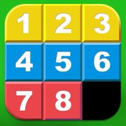 Number Block Puzzle.