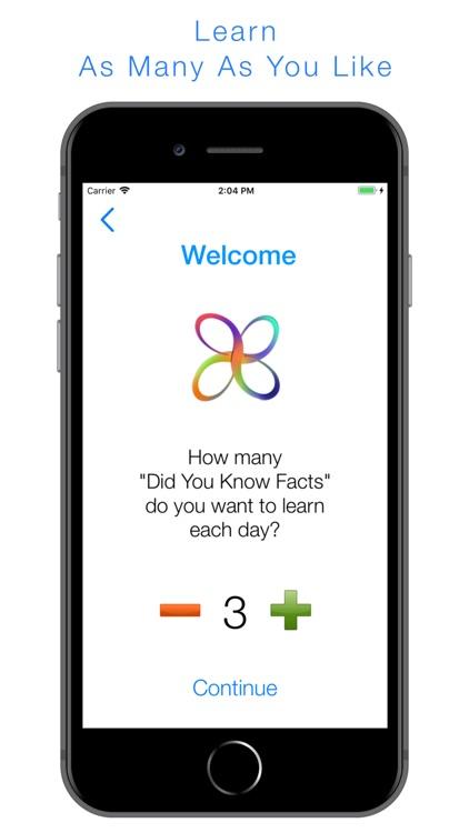 Did You Know? screenshot-5