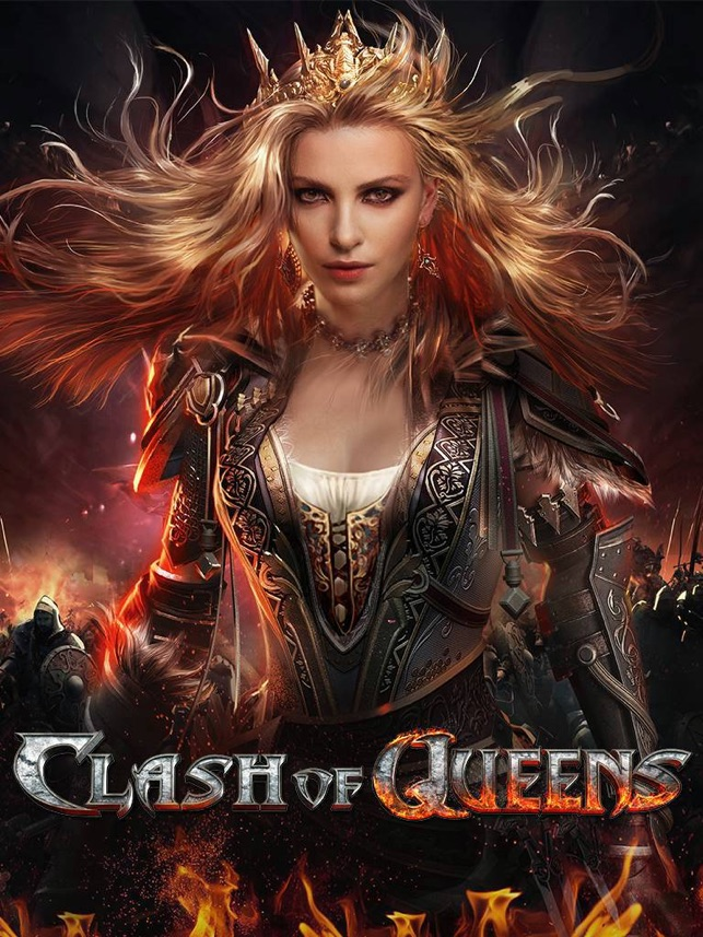 clash of queens 2.2.4 apk