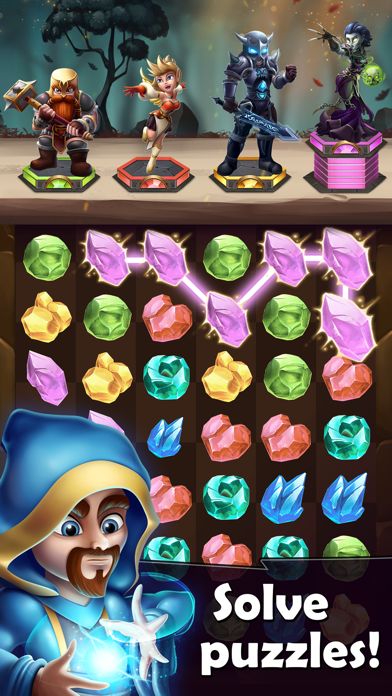 download Dragons & Diamonds for PC