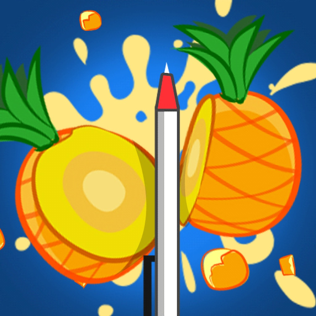 Apple Pineapple Pen: Tap Dunk hack