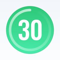 Bending Spoons Apps IVS - 30 Day Fitness artwork