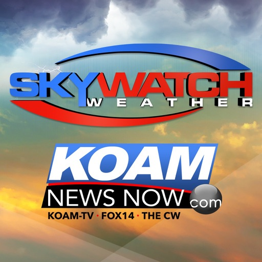 KOAM Sky Watch Weather