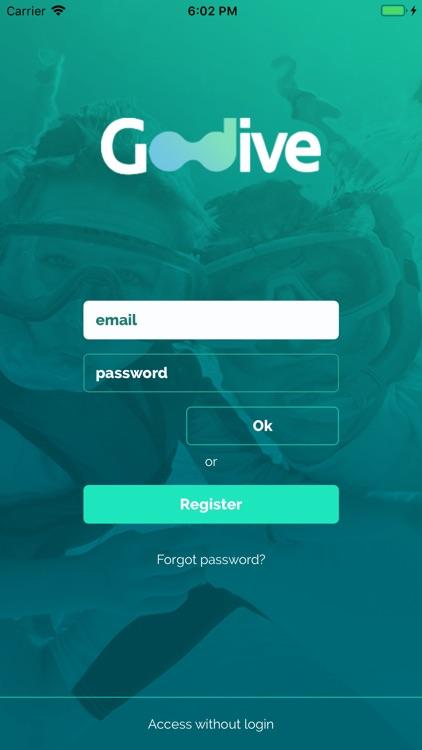 Godive App