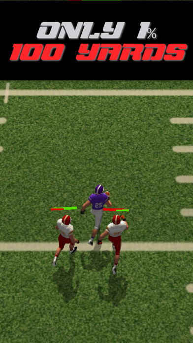 Football Games screenshot two