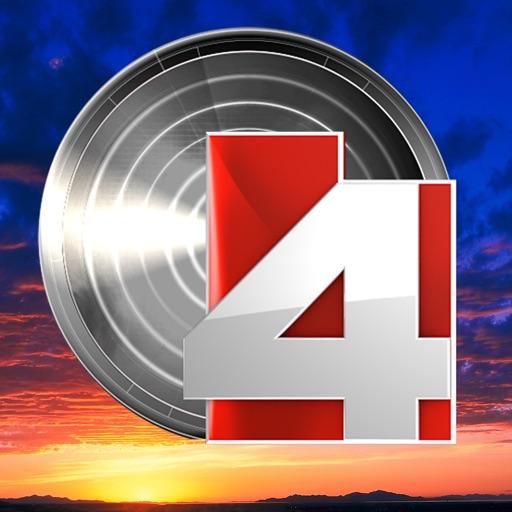 ABC4 Weather iOS App