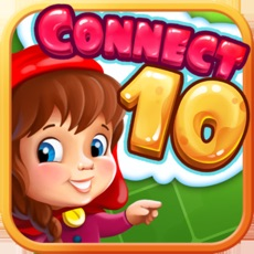 Activities of Connect 10 - Fun Math Puzzle