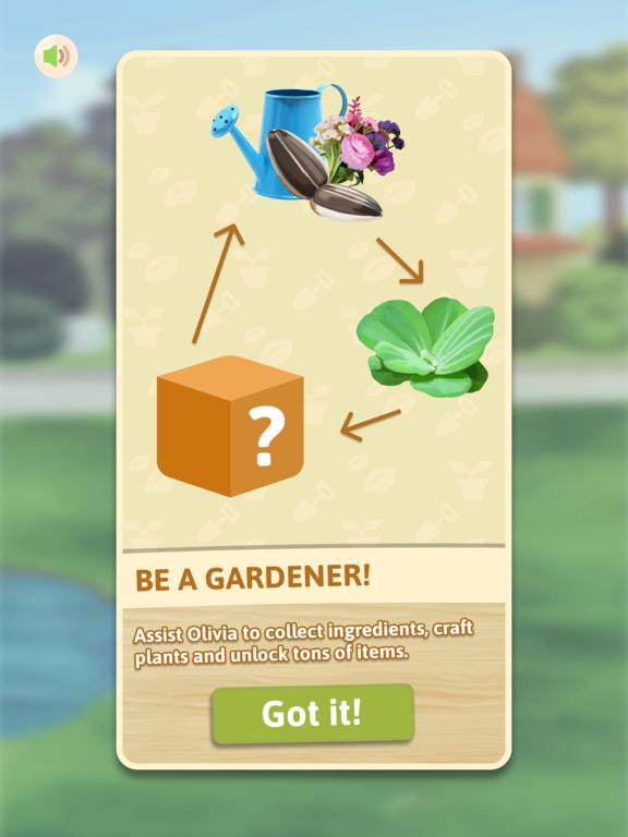 Plantopia - Merge Garden screenshot 8