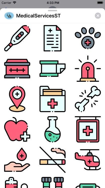 MedicalServicesST