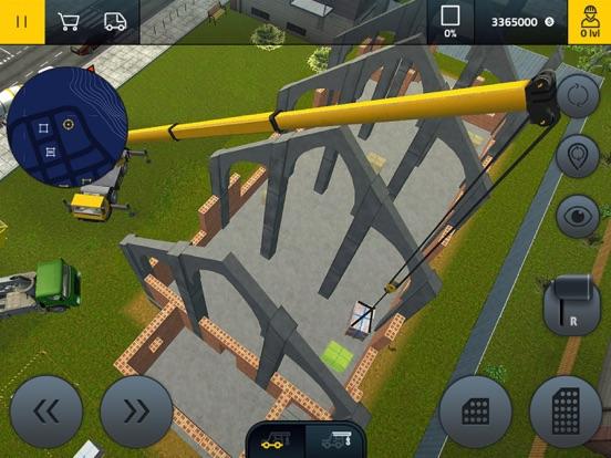 Construction Simulator PROのおすすめ画像3